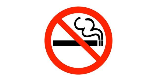 Tupakointikielto Taloyhtiössä
